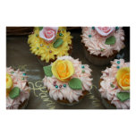 Fairy cakes print