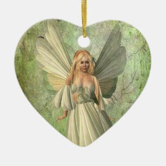 Fairy Christmas Ornament