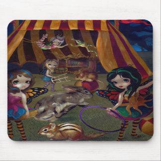 """""""Fairy Circus"""" Mousepad"""