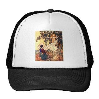 fairy-clip-art-1 trucker hats