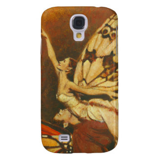 Fairy Couple Dancing HTC VIVID Tough Case