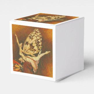Fairy Couple Favour Box