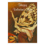 Fairy Couple Valentine's Day Card
