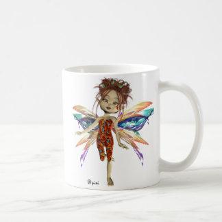 Fairy Dahlia - Mug