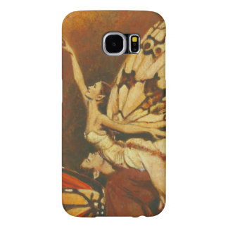 Fairy Dancers Samsung Galaxy S 6 Case