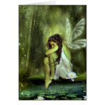 Fairy Days Greeting Cards