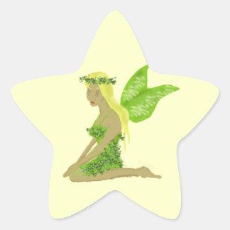 Fairy Design Stickers