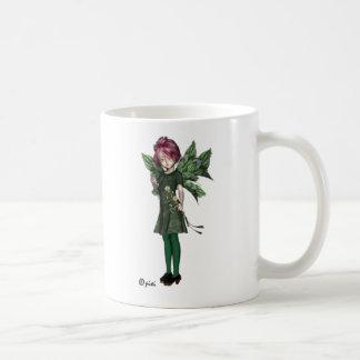 Fairy Doll Elise - Mug