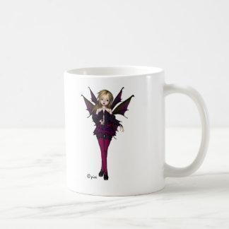 Fairy Doll Ella - Mug