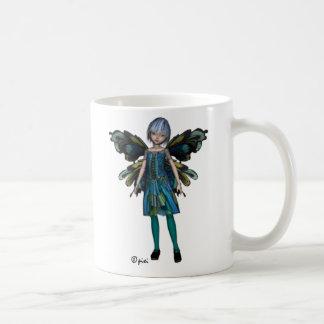 Fairy Doll Emma - Mug