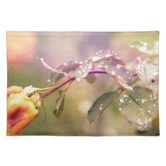 Fairy Drops Placemat