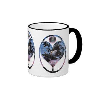 Fairy Drops! Ringer Mug