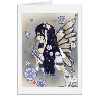 Fairy Dusk Card