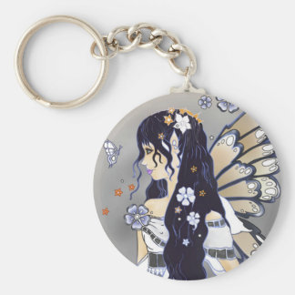 Fairy Dusk Key Ring
