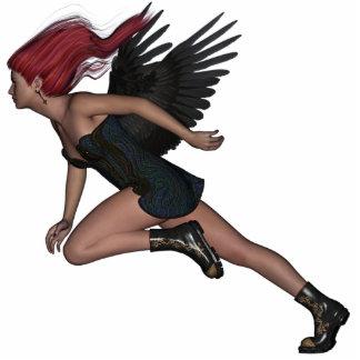 Fairy Escultura Fotografica