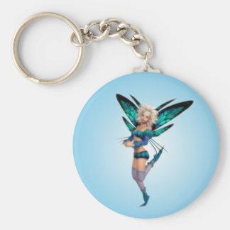 Fairy Fancy Keychain