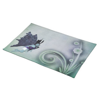 Fairy fantasy placemat
