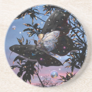 Fairy Flight! Coasters