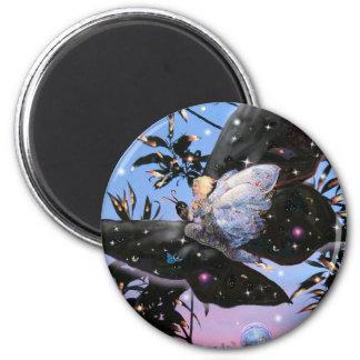 Fairy Flight! Magnet