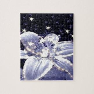 fairy-flower puzzle