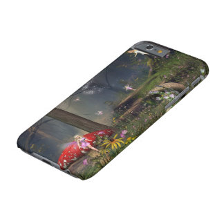 Fairy forest iPhone 6 case