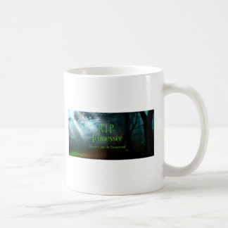 Fairy Forest Logo RIP Tennessee Mugs