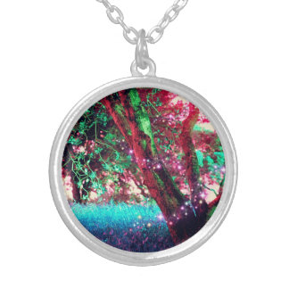 Fairy Forest Necklace