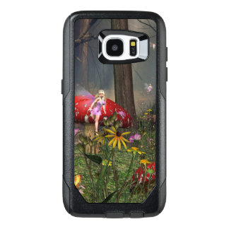 Fairy forest  OtterBox Galaxy and iPhone cases