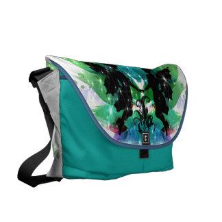Fairy Frolic Commuter Bags