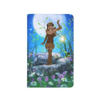 Fairy Garden Flutter Journal