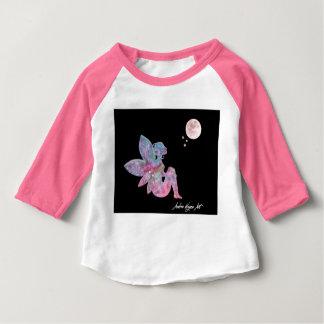 Fairy Girl's Long Sleeve Shirt