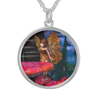 Fairy Glen Custom Necklace