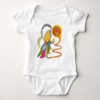 Fairy Godmother Baby Bodysuit