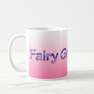 Fairy Godmother Basic White Mug