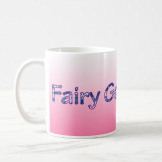Fairy Godmother Classic White Coffee Mug