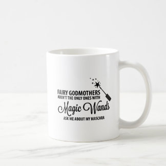 Fairy Godmothers Mascara - Coffee Mug