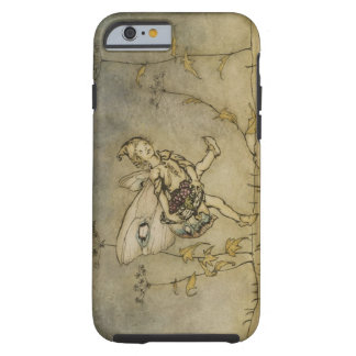 Fairy, illustration from 'A Midsummer Night's Drea Tough iPhone 6 Case