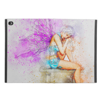 Fairy Illustration iPad Mini 4 Case