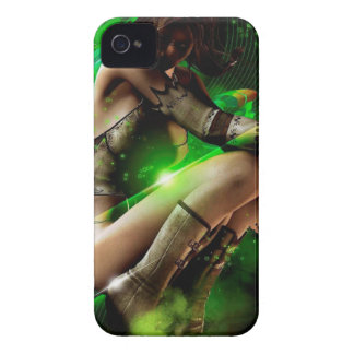 fairy iPhone 4 Case-Mate case