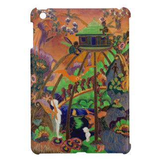 Fairy Kewpies Vintage Illustration Art Ipad Case
