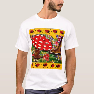 Fairy Lady Bugs T-Shirt