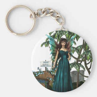 Fairy Land Key Chains