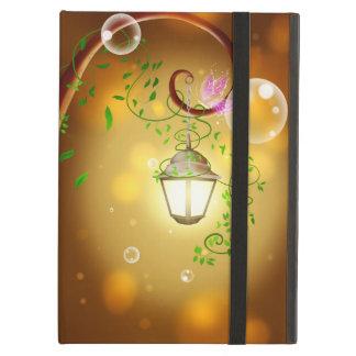 Fairy Lantern Cover For iPad Air