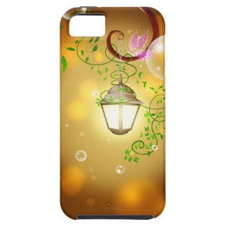 Fairy Lantern iPhone 5 Cover