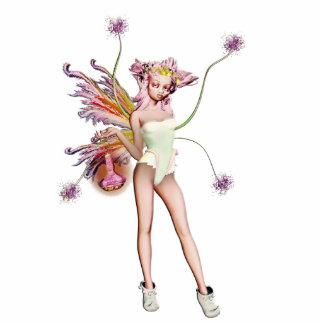 Fairy Light Ornament Photo Sculpture Decoration