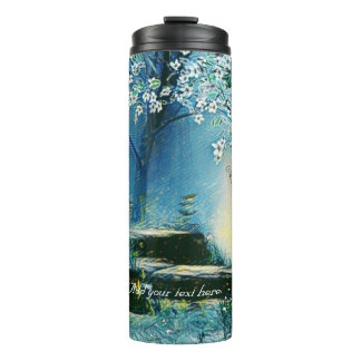 Fairy lit  Tumbler Thermal Tumbler