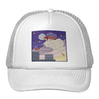 FAIRY MAGIC TRUCKER HATS