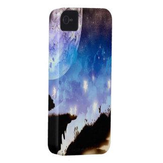 Fairy Magic Iphone 4/4s Mate ID Case