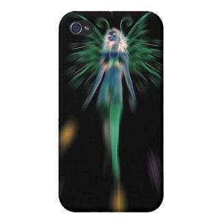 Fairy Magic iPhone 4/4S Case