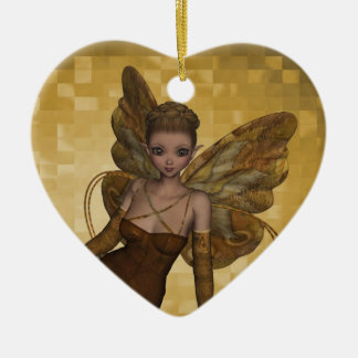 Fairy Magic Ornament